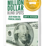 million dollar blindspots csuite